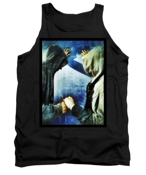 Brothers Keeper Tank Top