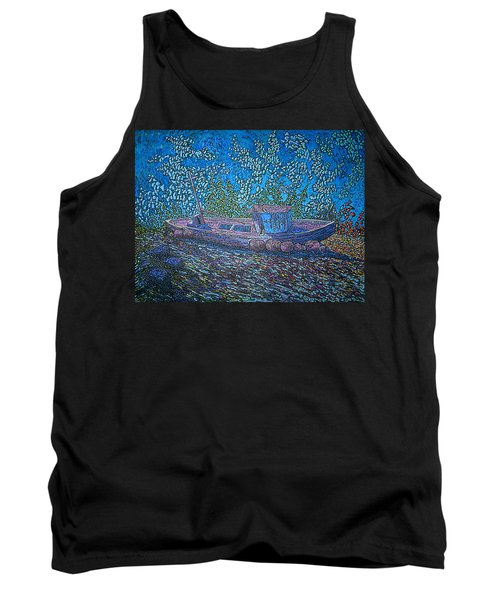 Brunswick Maid Tank Top