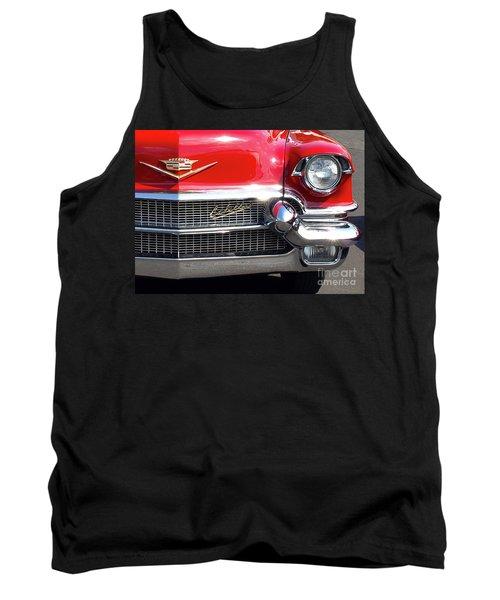 Bullet Bumpers - 1956 Cadillac Tank Top