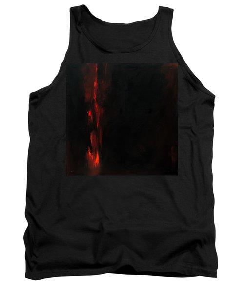 Burn Tank Top