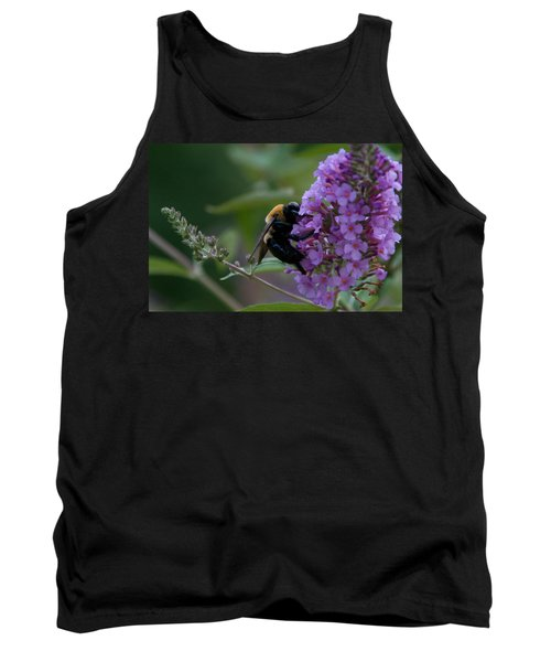Busy Bee Tank Top by Greg Graham