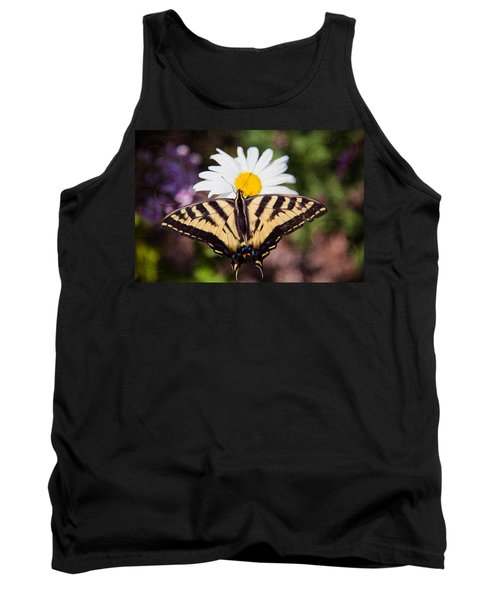 Butterfly Kisses Tank Top