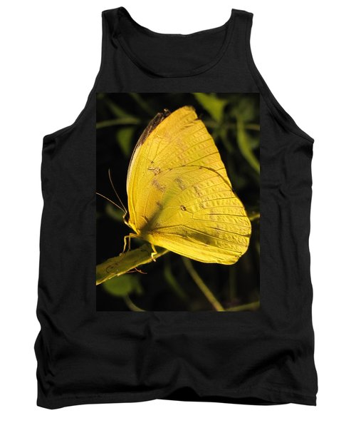 Butterscotch Tank Top