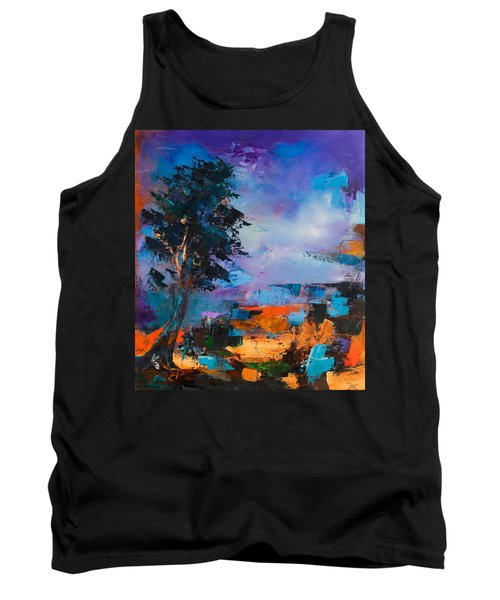 By The Canyon Tank Top