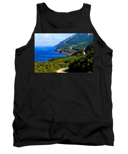 Cabot Trail Tank Top