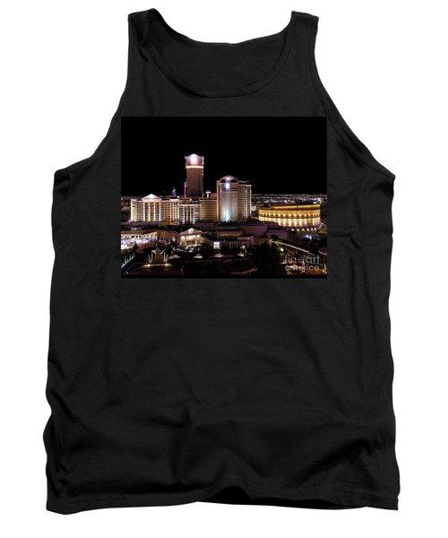 Caesars Palace - Las Vegas Tank Top