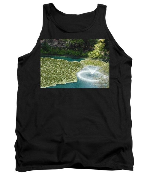 Calistoga Summer Tank Top