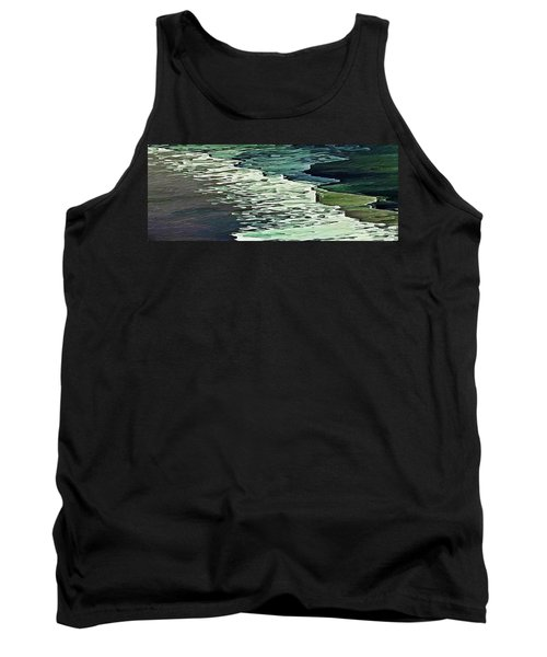 Calm Shores Tank Top