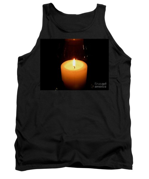 Candlelight Moments Tank Top