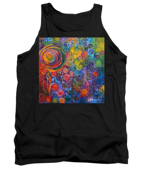 Candyland Tank Top