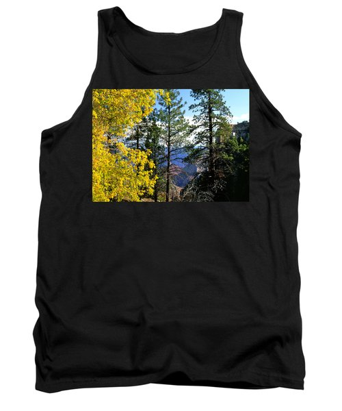 Cape Royal Grand Canyon Tank Top