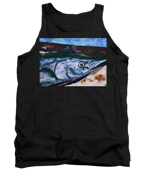Catch Of The Day 1 Tank Top