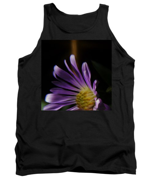 Catching The Sun's Rays Tank Top