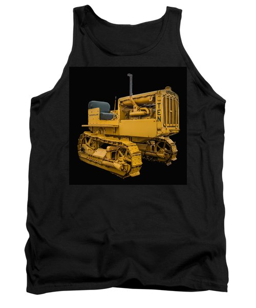Caterpillar Ten Tank Top