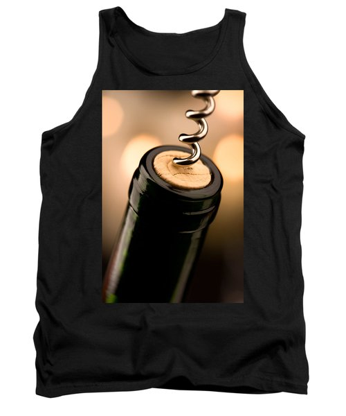Celebration Time Tank Top by Johan Swanepoel