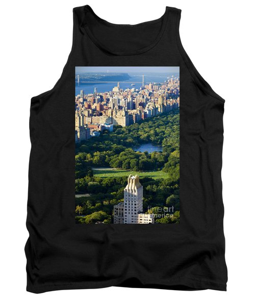 Central Park Tank Top