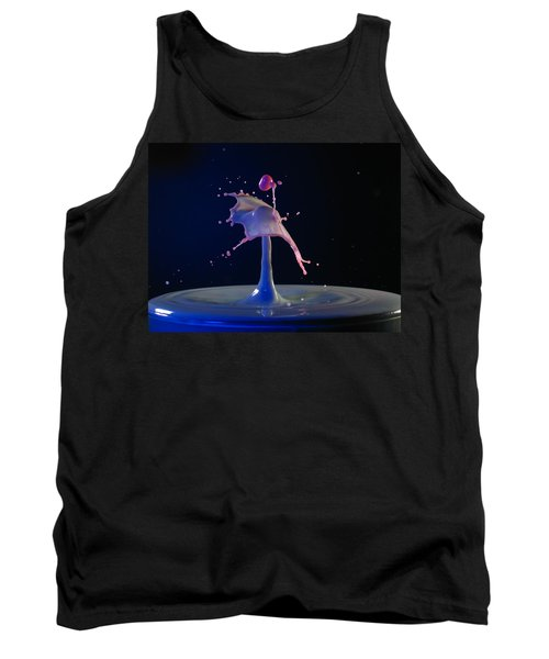 Tank Top featuring the photograph Chaos by Kevin Desrosiers