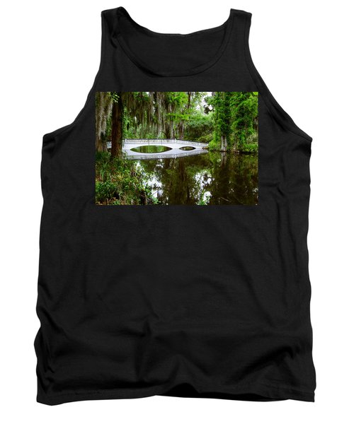 Charleston Sc Bridge Tank Top
