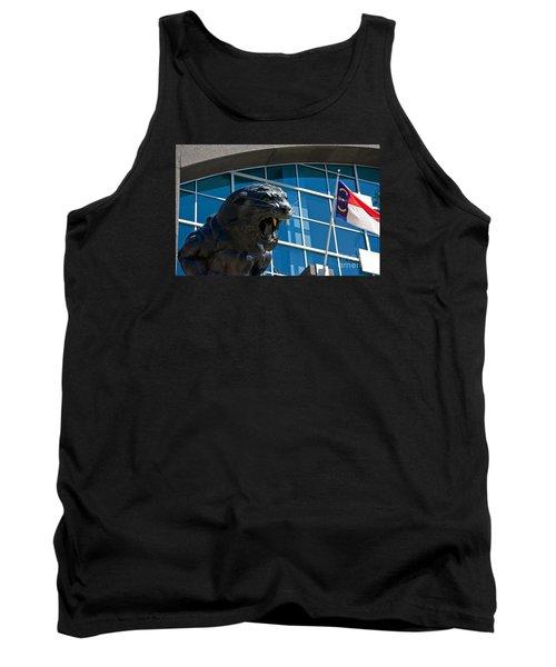 Carolina Panthers Tank Top