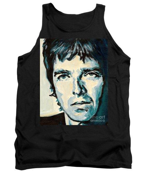 Noel Gallagher Tank Top