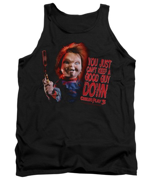 Childs Play 3 - Good Guy Tank Top