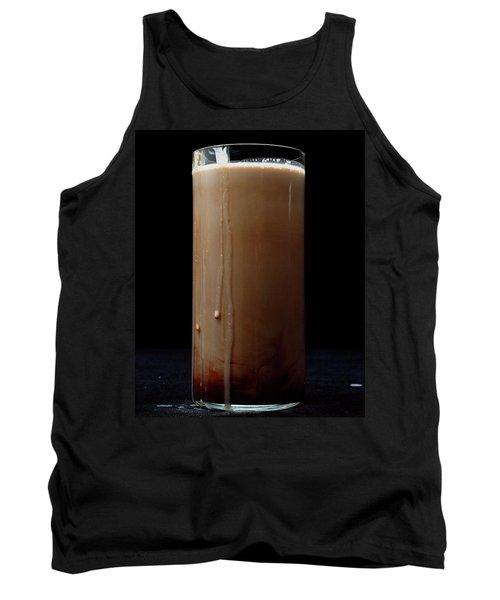 Chocolate Milk Tank Top