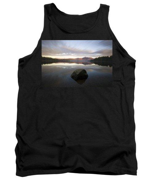 Chocorua Sunrise Tank Top