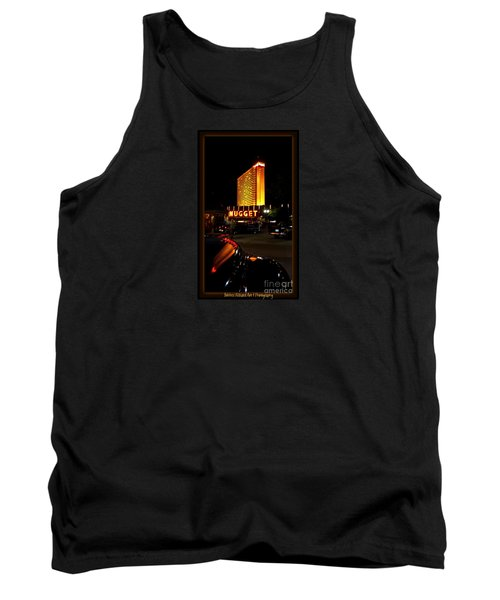 Classic Reflections Tank Top