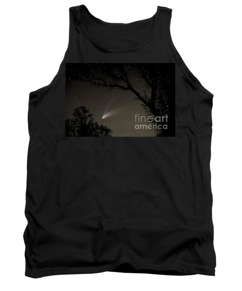 Tank Top featuring the photograph Close Encounter by Nick  Boren
