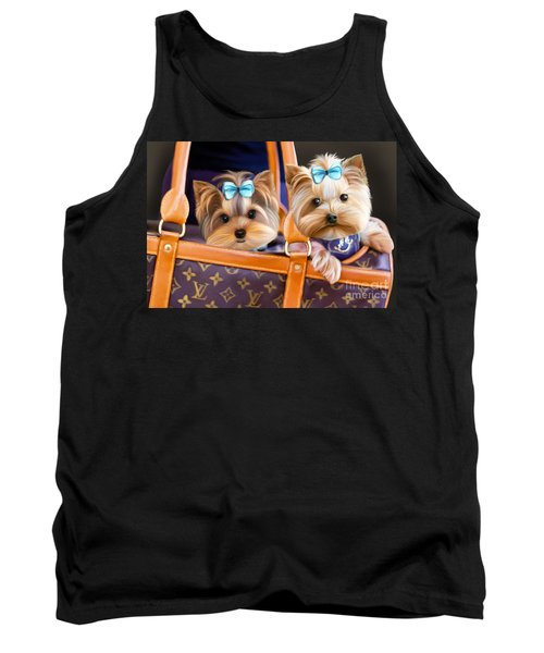 Coco And Lola Tank Top