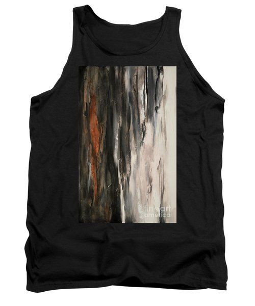 Color Harmony 19 Tank Top