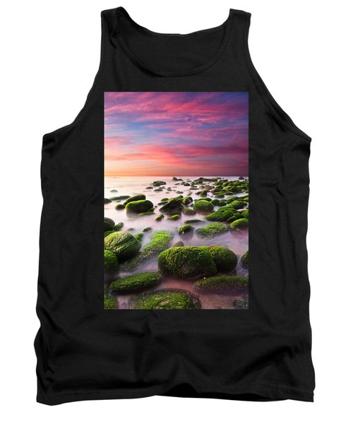 Color Harmony Tank Top