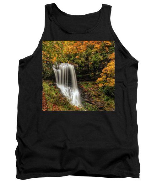 Colorful Dry Falls Tank Top