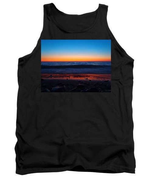 Colorful Twilight Tank Top