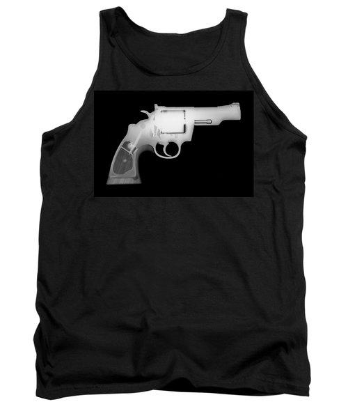 Colt 357 Magnum Reverse Tank Top