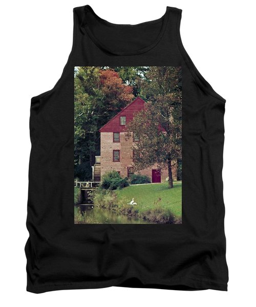 Colvin Run Mill Tank Top