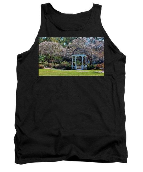 Come Into The Garden Tank Top