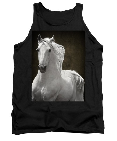 Tank Top featuring the photograph Coming Your Way by Wes and Dotty Weber
