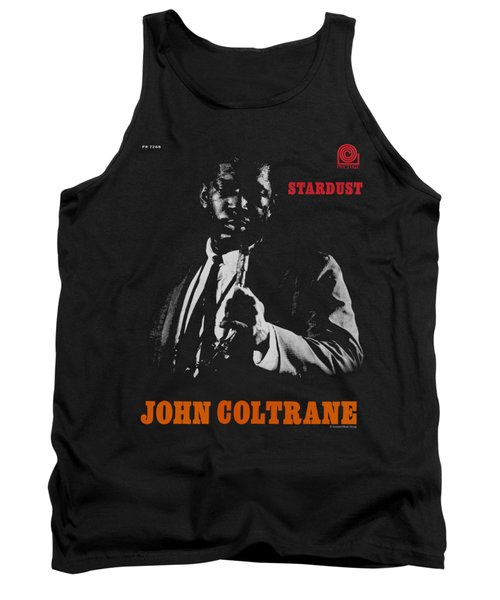 Concord Music - Coltrane Tank Top