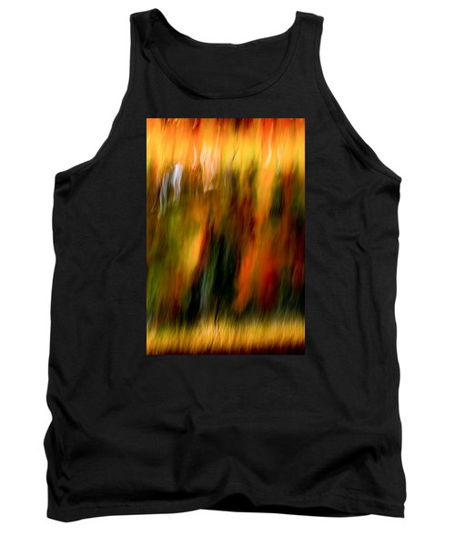 Tank Top featuring the photograph Condiments by Darryl Dalton