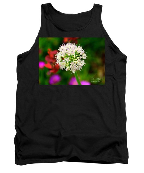 Cotton Top Tank Top