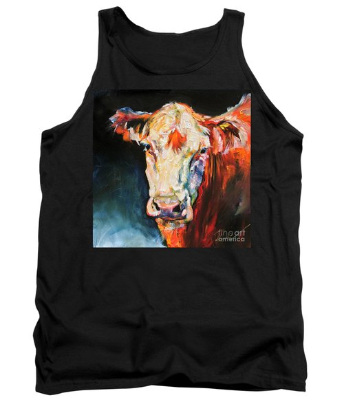 Country Girl Tank Top
