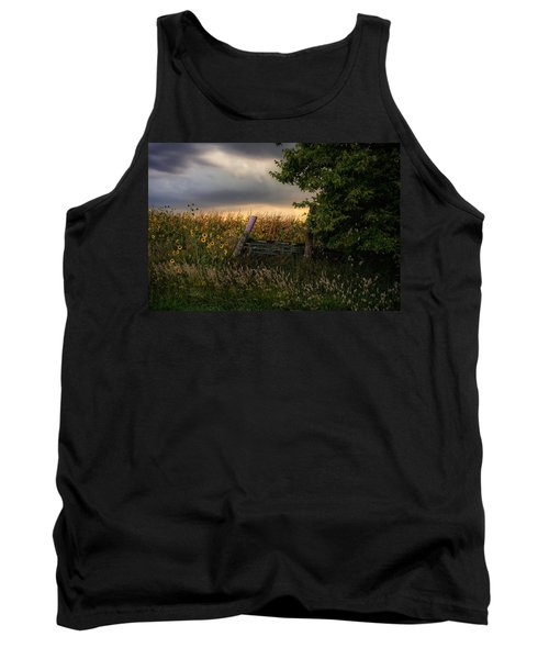 Countryside  Tank Top