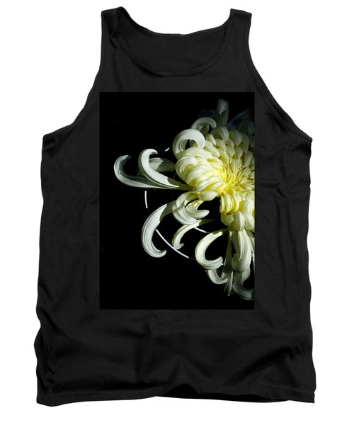 Curling Mum Tank Top