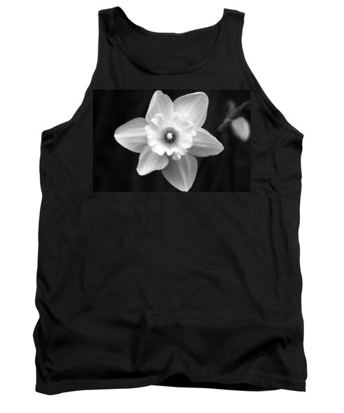 Daffodils - Infrared 01 Tank Top