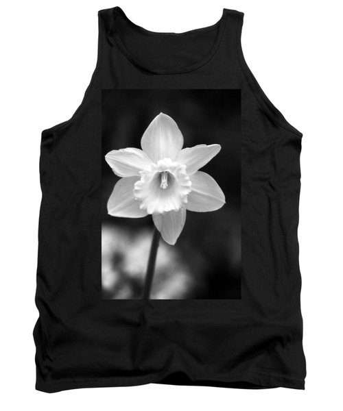 Daffodils - Infrared 10 Tank Top