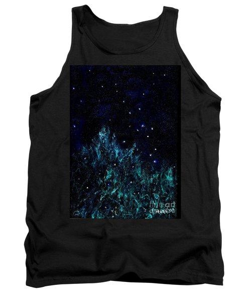 Dancing Fireflies Tank Top