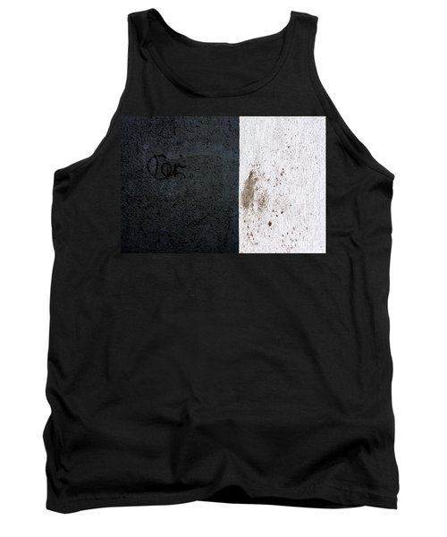 Dark Bright Tank Top