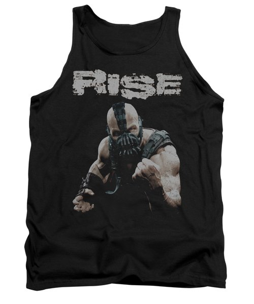 Dark Knight Rises - Rise Tank Top