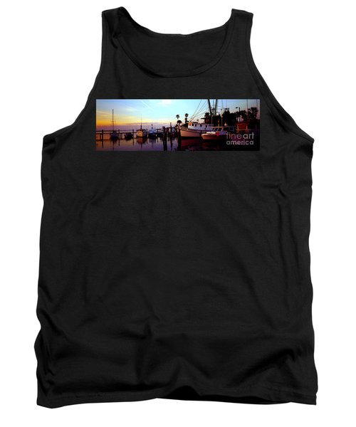 Daytona Beach Fl Last Chance Miss Hazel And Sonny Boy Tank Top